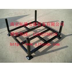 柱式托盘、堆垛架、布料架、托盘架、非标货架