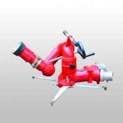 移动式消防水炮PSY20.30.40.50