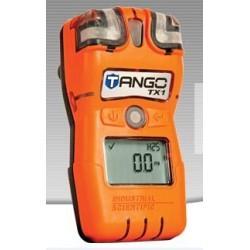 上海英思科Tango单一气体检测 双传感器
