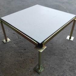 PVC防静电地板 PVC防静电地板厂家 PVC架空防静电地板