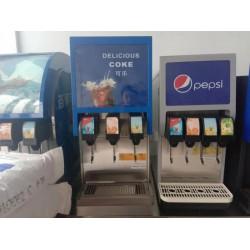 可乐机厂家-三阀可乐机多少钱一台