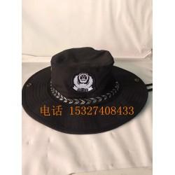 圆边帽,特警圆边帽