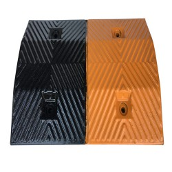 厂家直销  粤盾交通PVC减速带pvc减震带道路公路减速板
