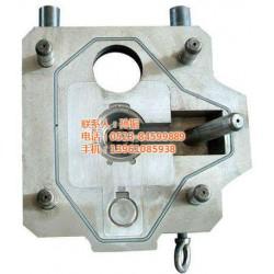 盛翔模具(图),铝压铸模具加工定做,铝压铸模