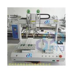 进口焊锡机器人 仪表盘自动焊锡机 电子插件