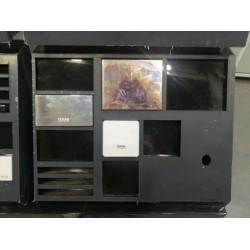 介绍你所不知道的烤漆展柜制作工艺基础知识