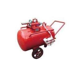 移动式(低倍数)泡沫灭火装置PY4-8/300