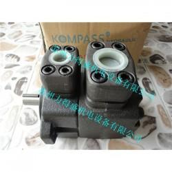台湾KOMPASS变量叶片泵VK2-86L-A2