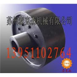 庆元县联轴器,HLL3柱销联轴器,泰克森机械