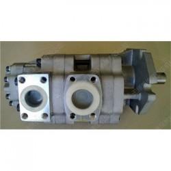 GPC4-80-20-B1F4-30-R,双联齿轮泵