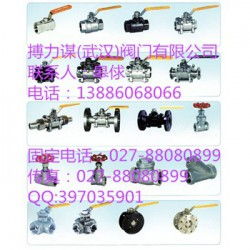 HCB-25-DN80 气动平衡笼式调节阀