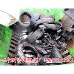 大庆餐厨垃圾撕碎机设备为可持续发展提供了