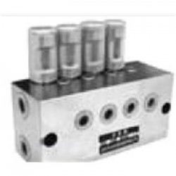 1SSPQ-P0.5,双线分配器