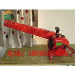 手推式铲雪机价格 收费站扬雪机 全自动抛雪