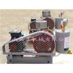 污水处理设备回转风机