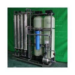 江工水处理设备/连云港电厂锅炉用水设备/软化设备