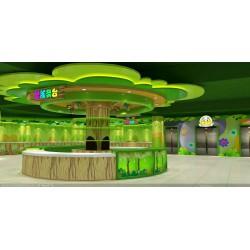 正规的儿童乐园整店服务广东提供 ,宝宝游