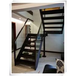 室内楼梯款式|室内楼梯踏步板|武昌室内楼梯