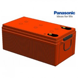 松下蓄电池LC-MH12805 原装