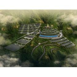 口碑好的甘肃园林景观设计预订,酒泉园林景