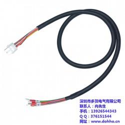 多贺(图) 三菱Q系列对应电缆线性能 电缆线