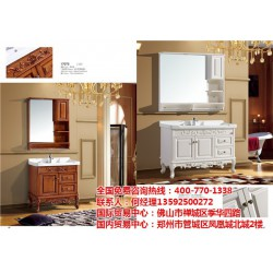 泉州浴室柜招商 ,【华中洁卫浴】,泉州浴室