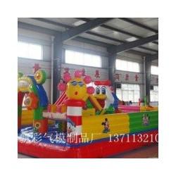 深圳充气淘气包充气生日聚会城堡租赁广州充气儿童城堡租赁