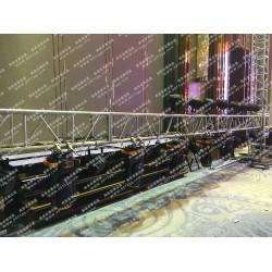 开业剪彩舞台-哪家公司提供的庆典演出舞台