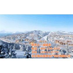 奥雪小镇新楼盘 奥雪小镇 锦尚居房地产