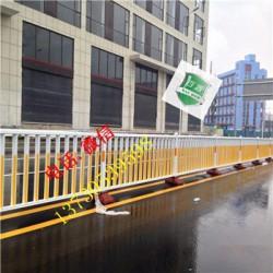 齐齐哈尔市政护栏