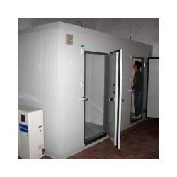 品质优良的冷藏库供应商——豫冷制冷设备