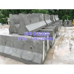 顶峰水泥制品(图) 混凝土隔离墩报价 河源混