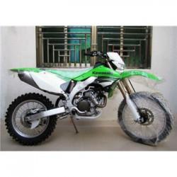 川崎KLX450R  摩托车报价 川崎越野摩托车