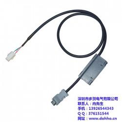 电缆线DX212-1性能 多贺 电缆线