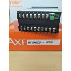 AXE转速表MMR-B1-2NNB 科美机电