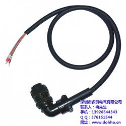 多贺(图) 对应MIL电缆线导电系数 电缆线
