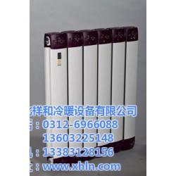 供应铜铝复合散热器、铜铝复合散热器、祥和