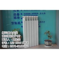 盛大实业品质保证(图)、河南散热器厂家、散