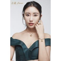 金珍珠款式、吉诺珠宝、珍珠款式