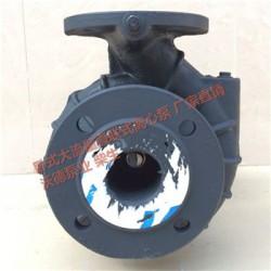 IZ125-100-160A冷冻水离心泵\\产品优势