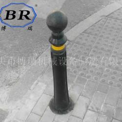 沧州优质步行阻车桩推荐——步行租车桩哪家