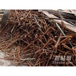 佛山禅城区废旧金属回收价格