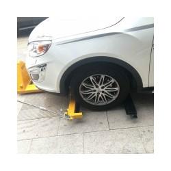 南宁手动式移车器液压移车器厂家直销