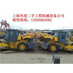 广州二手压路机(闲置)出售,买新款压路机