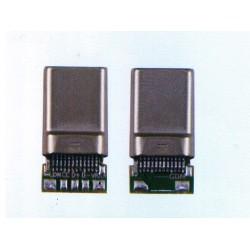 供应鸿汉电子耐用的USB 2.0 连接器-广东USB
