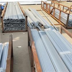 温室大棚铝合金配件加工 厂家直销智能温室铝材 质量好价格低