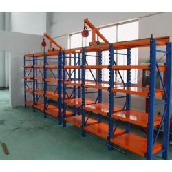 模具货架厂家直销 苏州鑫辉专业制造仓储货架15年无锡上海