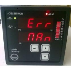德国BAELZ自动温度控制器6490B