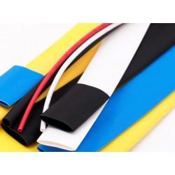 供应PE热缩套管,2:1热缩套管, 超薄热缩套管