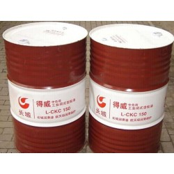 L-CKC150中负荷工业闭式齿轮油